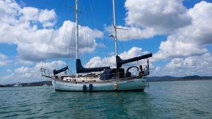 Sailing Nutshell