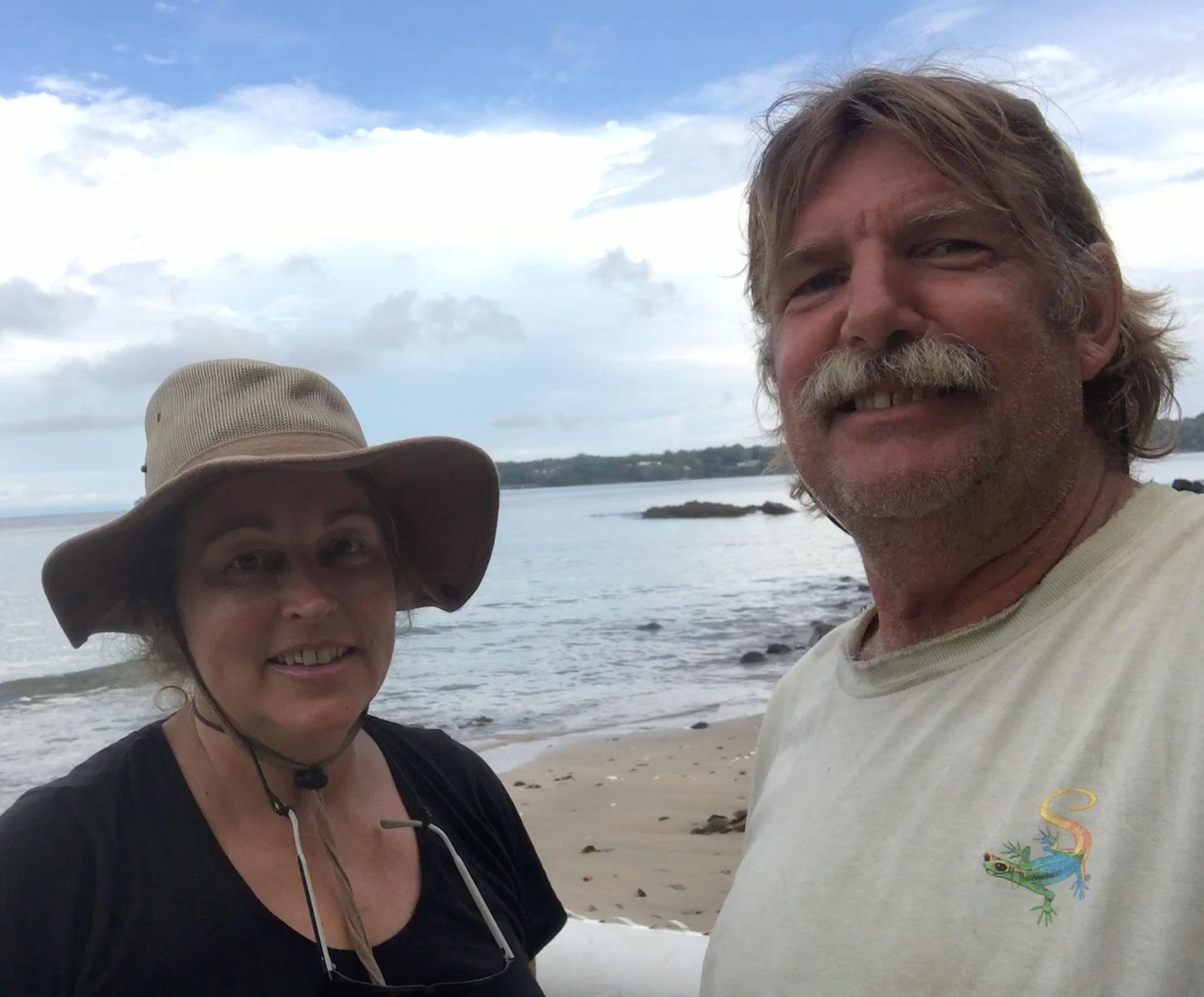 Wendy Eriksson & Magnus Eriksson