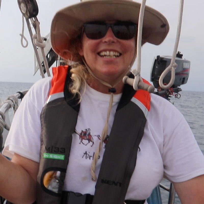 Wendy Eriksson